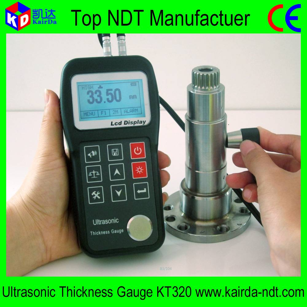 Good Quality Ultrasonic Thickness Gauge