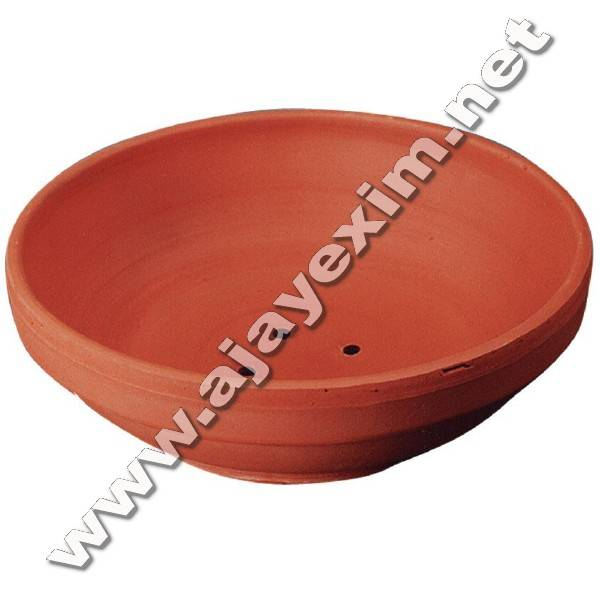 Clay Pigeon Nest Bowl