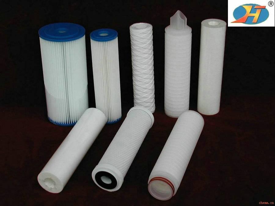 Filter Cartridge Factory