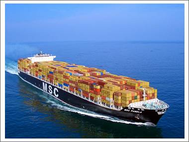 Ocean Freight, Warehousing, Trucking, Logistic Service for $1