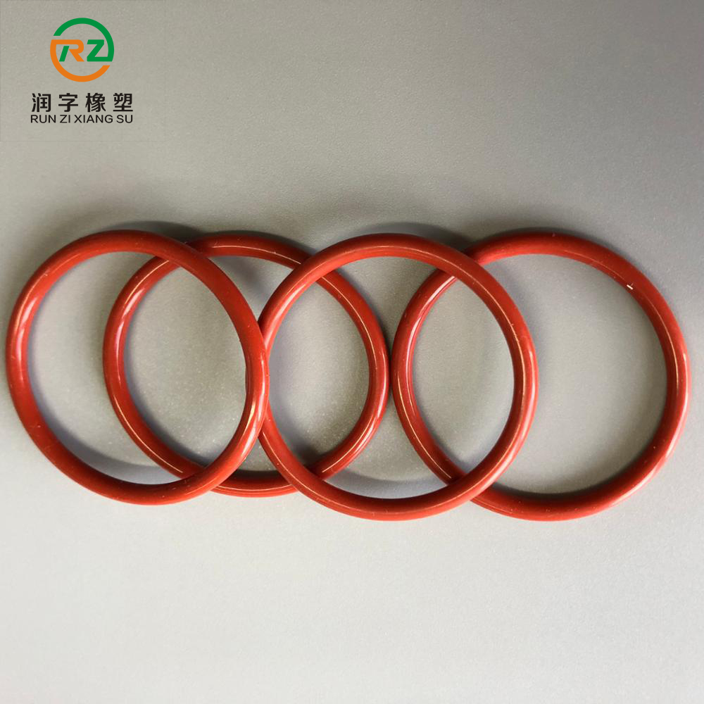 Durable in Use Best Selling Hollow Rubber o Ring