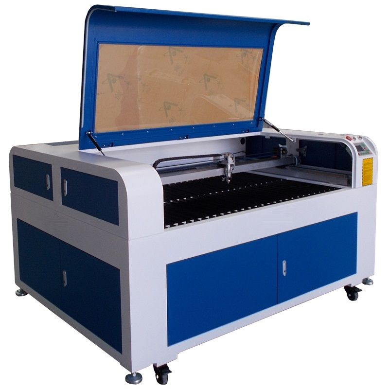 CO2 Laser engraving machine from China