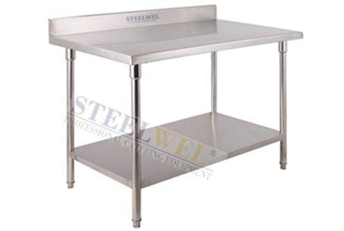 steelwel working table