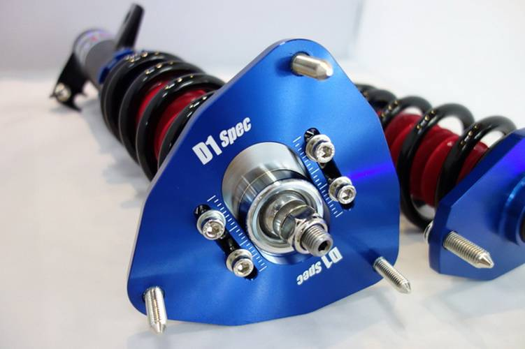 Performance Suspension Coilover Kit