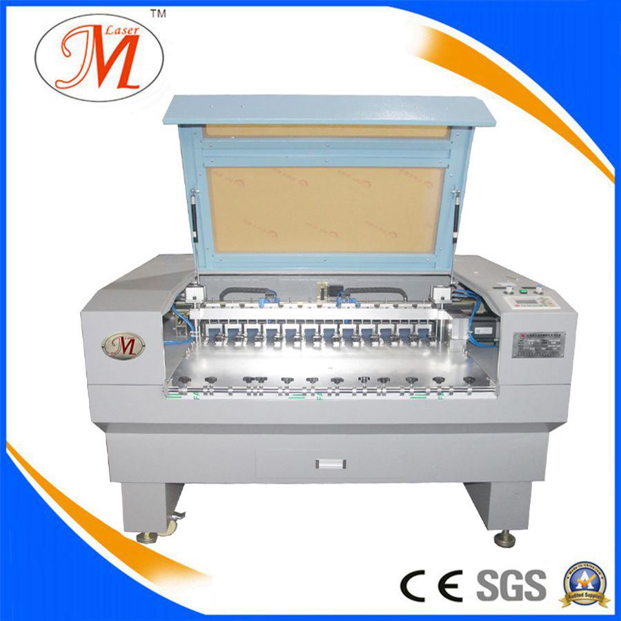 Multiple Function Laser Cutter for Various of Belt (JM-1080T-BC)