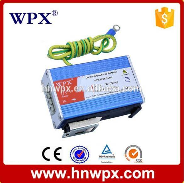 Automatic Control System Surge Protection