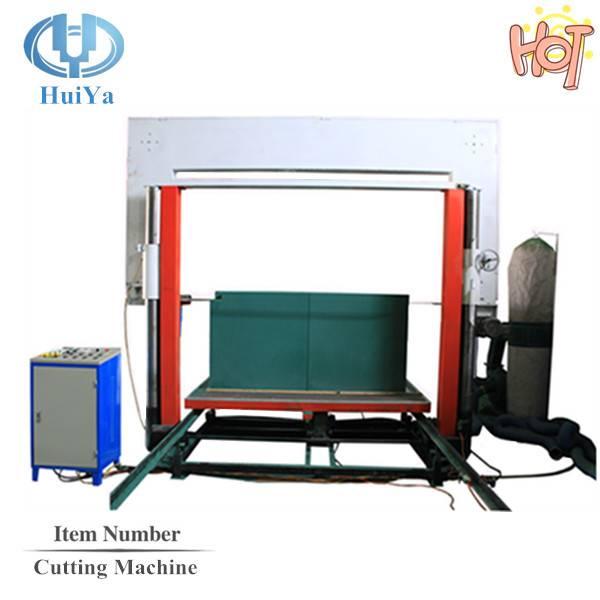 automatic floral foam equipment