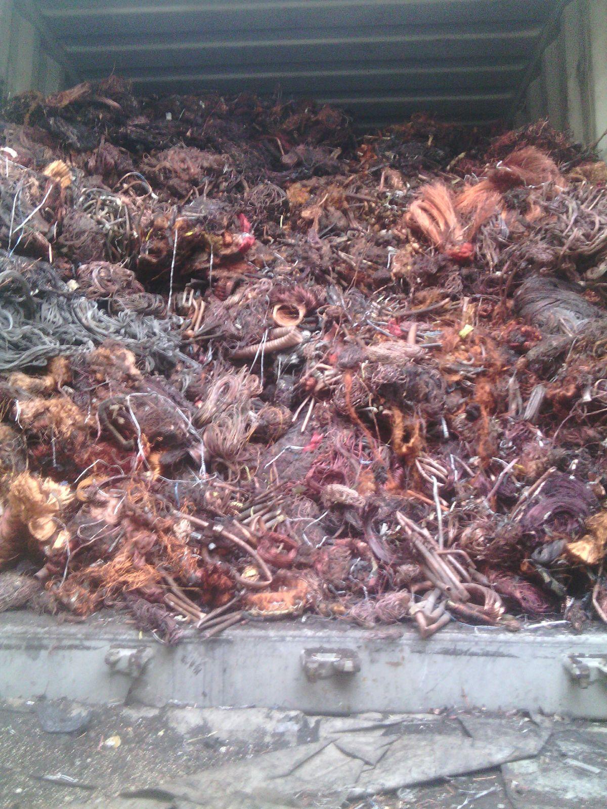 Copper Scrap Birch/Cliff