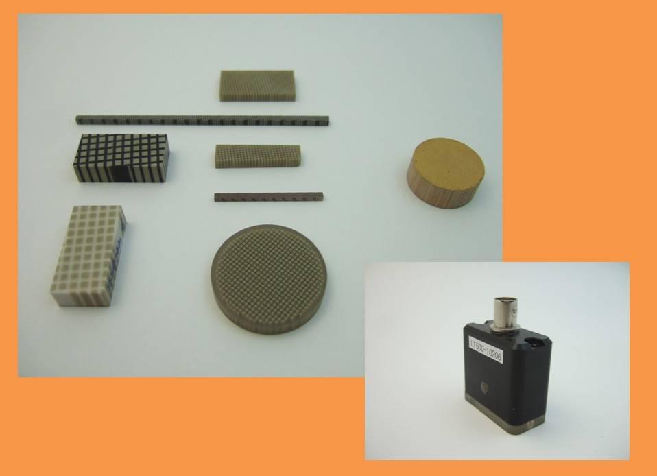 Piezoelectric Composite Transducers