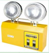 Rechargeable fire exit emergency light with CE approval