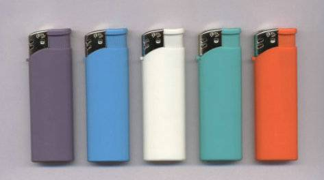Disposable lighter FH-809 electronic lighter high quality lighter