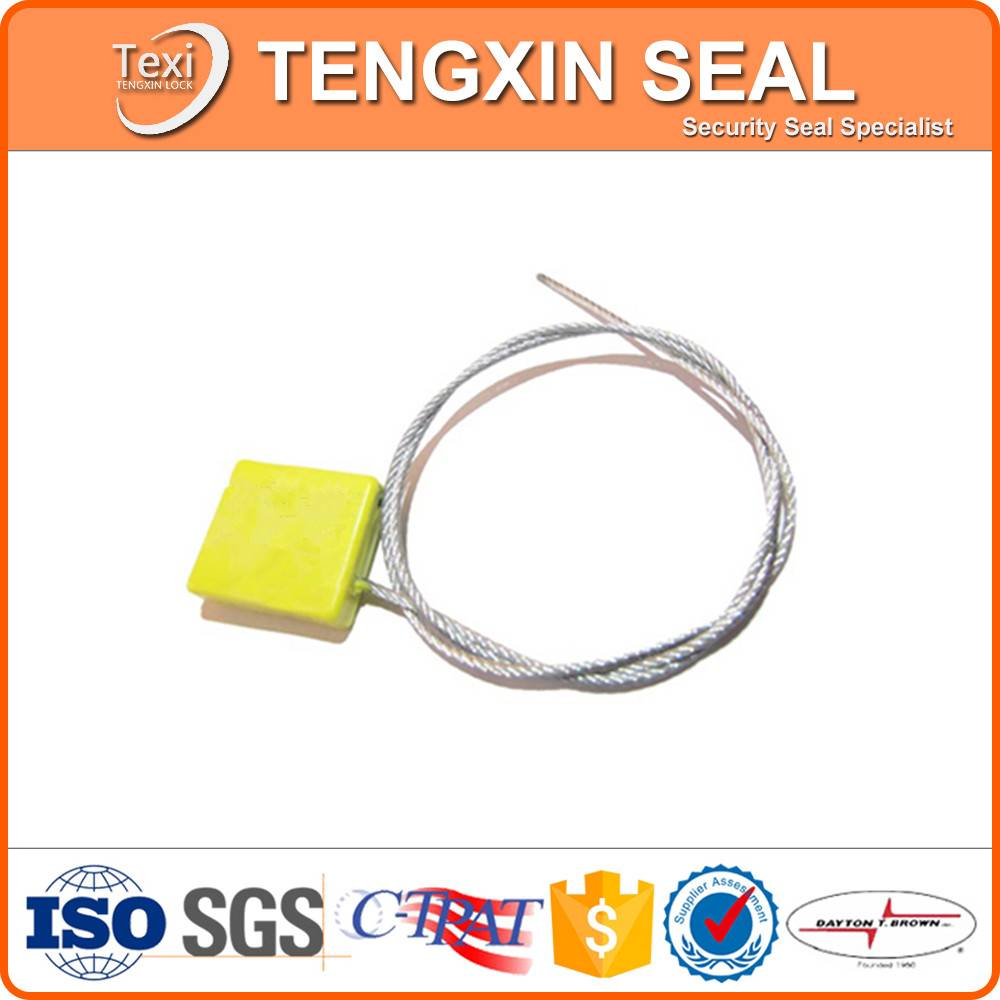 wholesale alibaba pull tight container cable seal