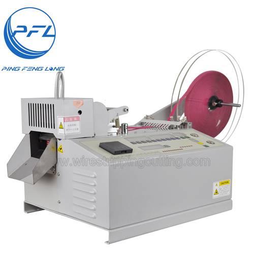 PFL-890 Automatic tape cutting and heat sealing machine