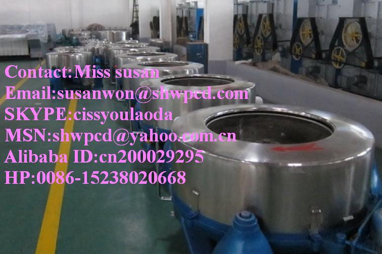 stainless steel  Wool Extracting or dewatering Machine 0086 15238020668