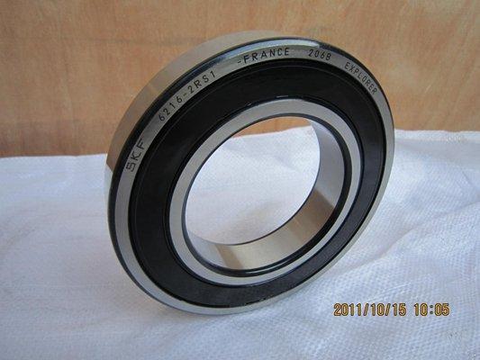 SKF 6216-2RS1 Deep groove ball bearings
