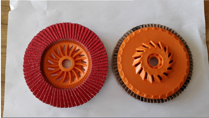 high quality ceramic flap disc
