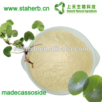 Asiatica Extract Asiaticoside