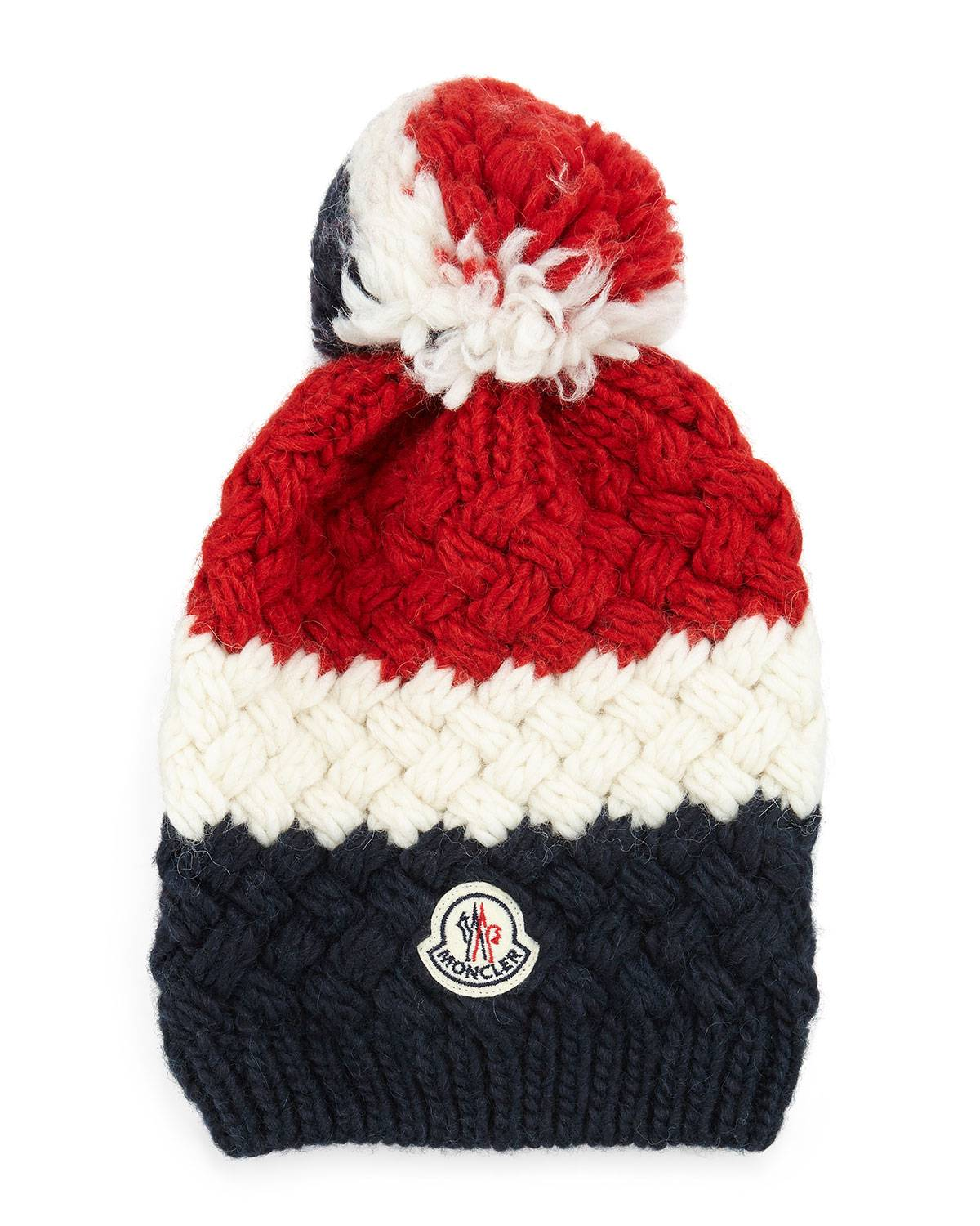 Girl's 100% pure cashmere hat