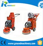 concrete floor grinder with vacuum cleaner