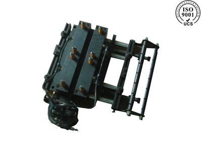 Air feeder machine