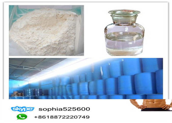 Raw steroid powder Boldenone Propionate for bodybuilding