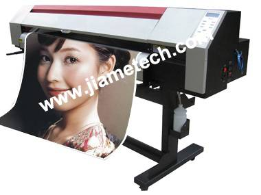 1.8M DX5 Eco-Solvent Printer JM-X6-1800/ JM-X6-1800D