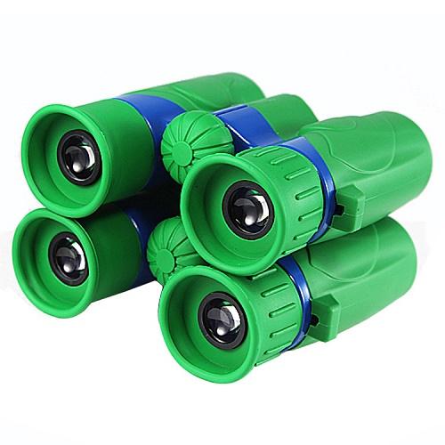 6x21 / 8x21 Shockproof Wide Angle Kids Binocular