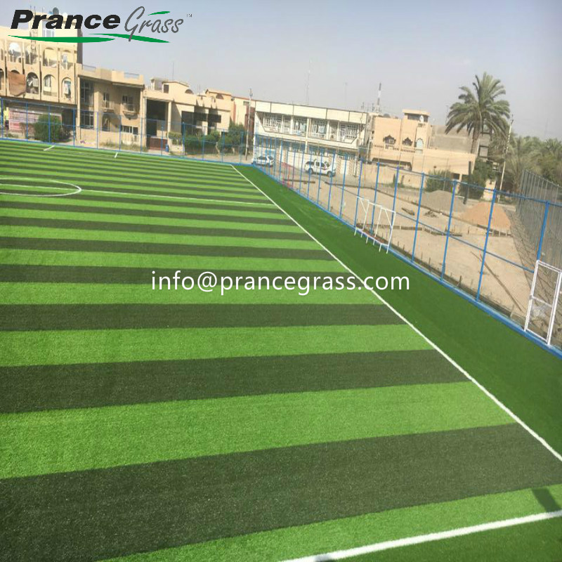 Professional Soccer Artificial Grass with SGS Certificate