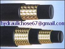 rubber hydraulic hose manufacturer in Shandong, China