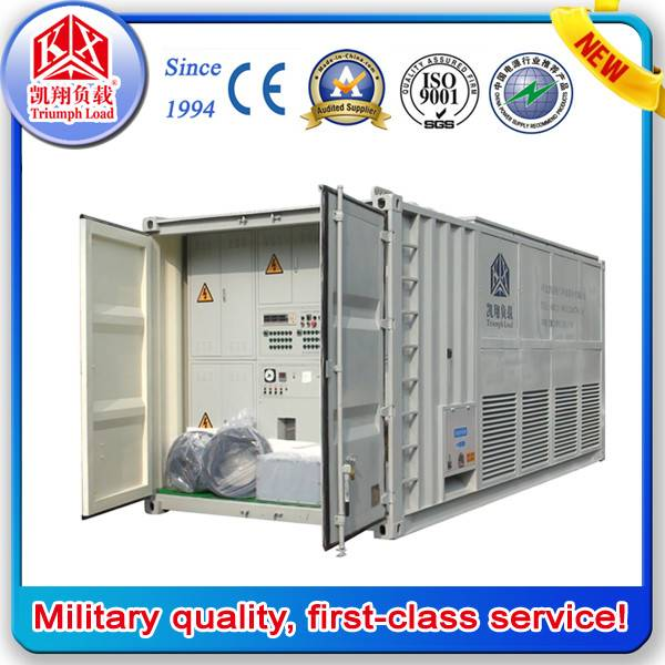 1500KVA Resistive Inductive AC Variable Load Bank