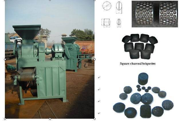 charcoal briquette machine , coal ball press machine 0086-15238020768