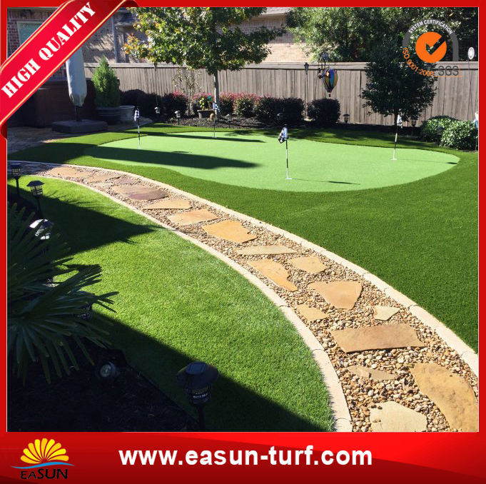 Garden Landscape Fake Turf Mat with Lowest Price-MY