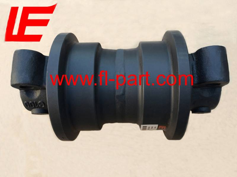 Excavator undercarriage spare parts PC128-6 track roller