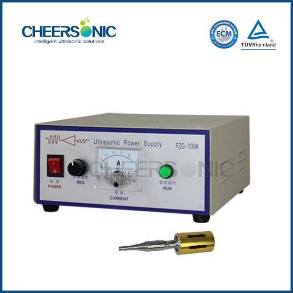 UIP100 Lab Ultrasonic Sonochemistry Processor