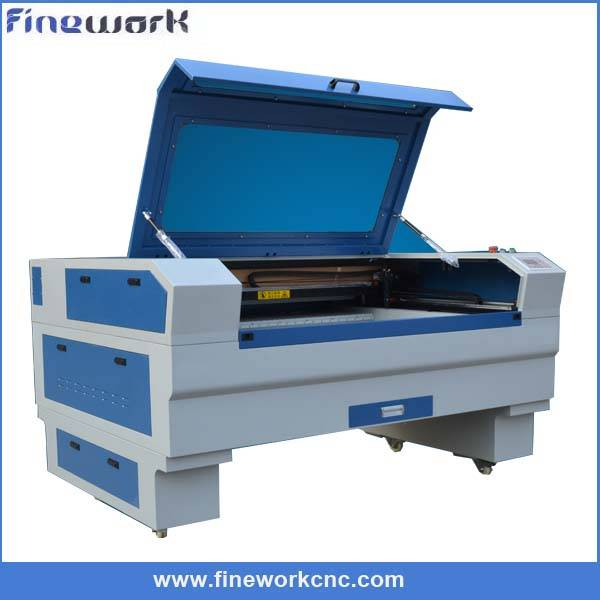 Laser cutting machine for wood acrylic