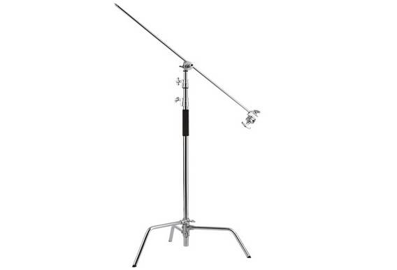 C-Type Bar Heavy Duty Light Stand