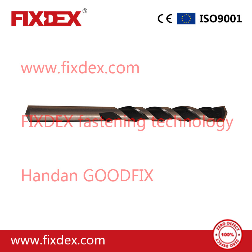 1-10mm Straight shank cobalt M35 stainless steel special twist drill bits for drilling metal iron an