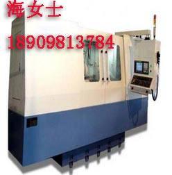 Servo CNC grinding machine_ China Hermos