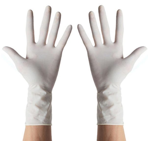 Latex Surgical Gloves Powdered/Powder Free