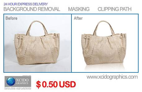 Clipping Path and Photoshop masking Services