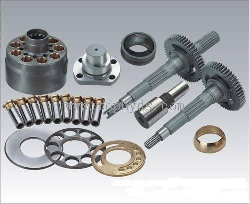 Hydraulic parts CAT320C