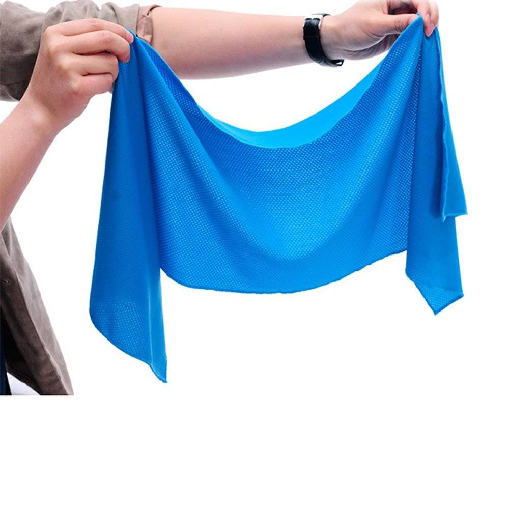 Coolcore high-tech wholesaler beach Towel New Design During The Most Intense Workouts - Keep Cool