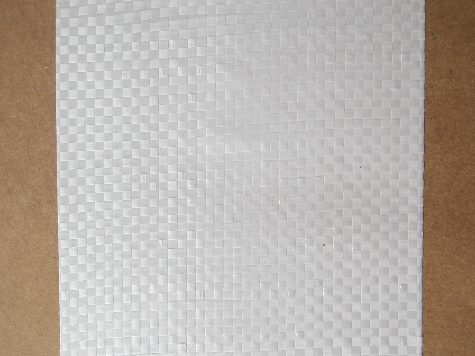 Polyethylene Woven Fabric Mirror Safety Protection Film--CATII Mirror Film meets ANSI rules