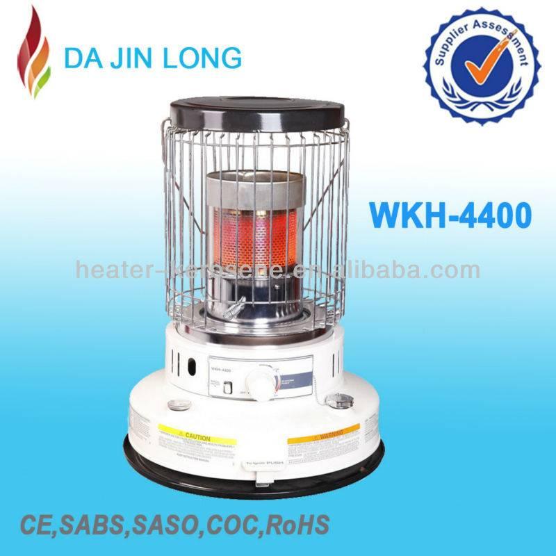 7.5L Huge tank home kerosene heater WKH-4400