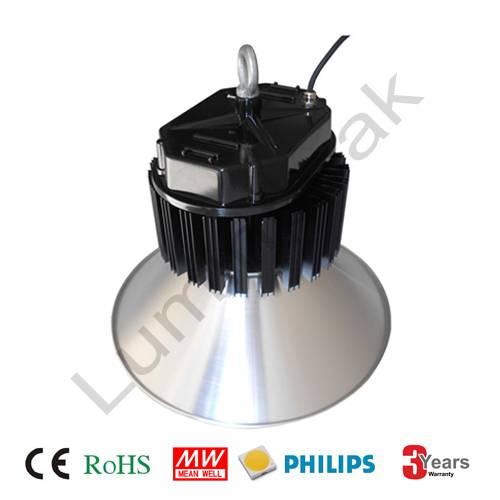 120W Philips led highbay lights