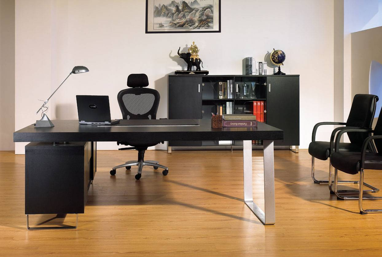 Office Desk Executive Table Set