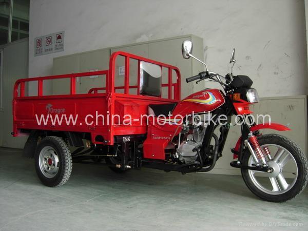 Tricycle 3 wheels larry and van
