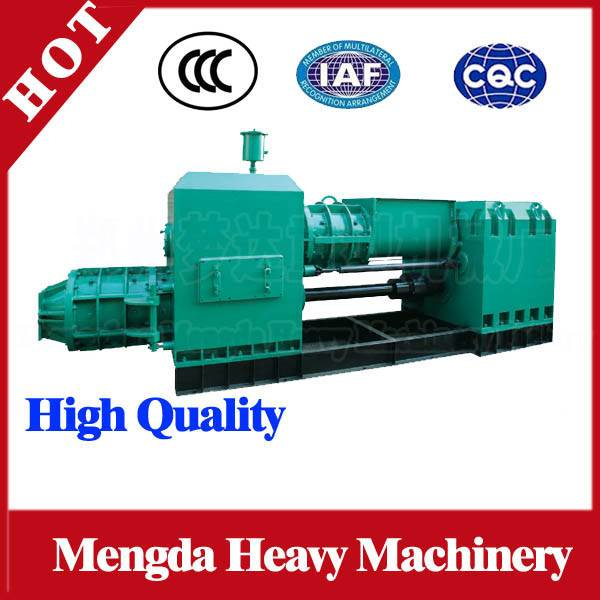 new design   soil/shale brick moulding machine