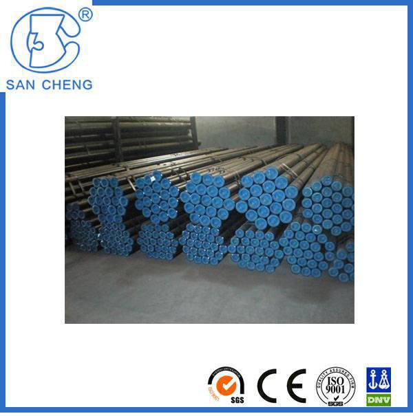 ASTM 106 Carbon Seamless Steel Pipe Seamless Steel Pipe Carbon Steel Seamless Pipe