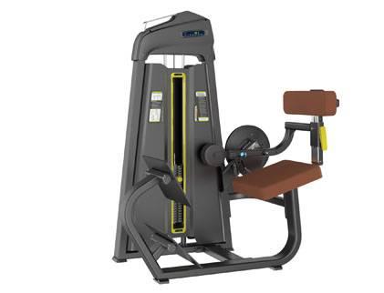 Nogid GT007 Back Extension Machine